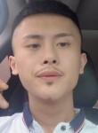 郝想趣曹比, 24, Zhengzhou