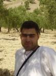 Imad, 41  , Aleppo