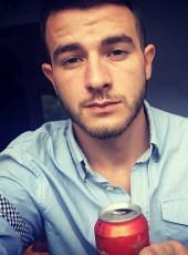 Adrian, 25, Spain, Benavente