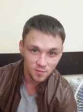 Viktor, 33, Russia, Vladivostok