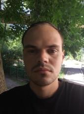 Vladislav, 26, Ukraine, Kremenchuk