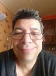 Maik, 55  , Athens