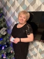 Galina, 60, Russia, Perm