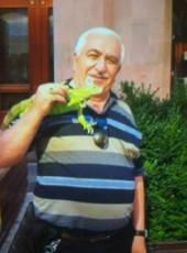 Georgiy, 60, Armenia, Yerevan