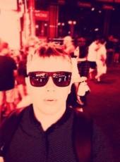 Алексей, 30, Россия, Новосибирск