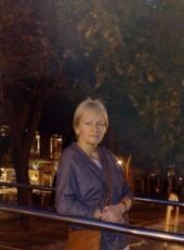evgeniya, 49, Spain, San Juan de Aznalfarache