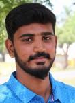 gowtham, 23  , Namakkal
