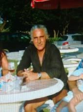 Xavier, 58, Spain, Fuenterrabia
