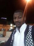 manda, 37  , Nouakchott