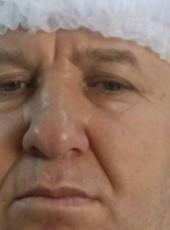 Nusret, 57, Turkey, Izmit