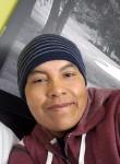 Isrrael, 40, Martinez (State of Georgia)