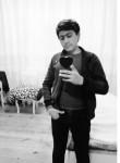 Reşad , 18  , Shamkhor