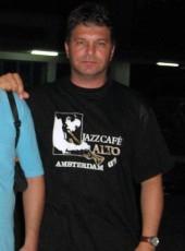 Bosfor, 42, Turkey, Erdek