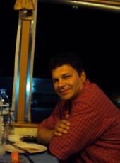 Bosfor, 43, Turkey, Erdek