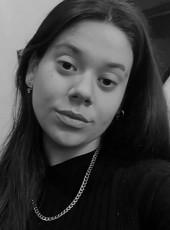 Maria, 18, Spain, Tocina
