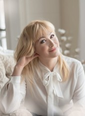 Yuliya, 37, Russia, Moscow