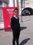 Dzhonni, 25, Yekaterinburg
