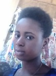 Antwiwaa Grace, 22, Mampong