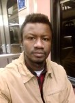 oumar Camara, 22  , Vyronas