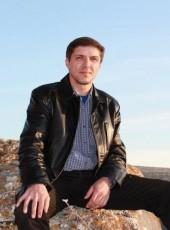 roman, 32, Russia, Novosibirsk