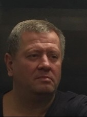 Sergey Ostapenko, 51, Russia, Moscow