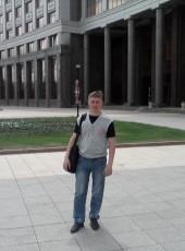 Aleksandr, 33, Kazakhstan, Stepnogorsk