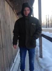 kirill, 20, Russia, Yagry