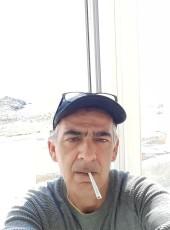 Xristos Serefogl, 49, Greece, Athens