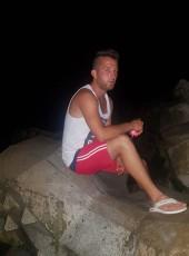 cosmyn, 26, Romania, Calinesti