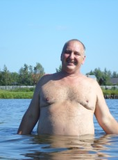 GENNADIY, 65, Russia, Sofrino