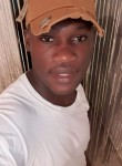 Eltron, 18, Boca Chica
