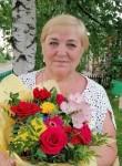Galina, 60  , Ust-Tsilma