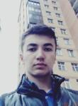 jafar, 22, Moscow