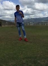 José Miguel, 25, Venezuela, Maracaibo
