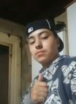 Max, 18, Rio Gallegos