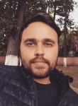 Konstantin Volf, 33, Moscow