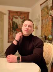 Макс, 31, Россия, Москва