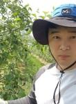 Min, 34  , Wonju
