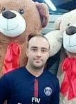 Yassine, 30  , Sfax