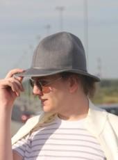 Fedor, 25, Russia, Saint Petersburg