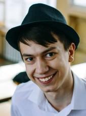 Anton, 20, Russia, Voronezh