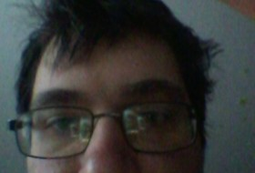 Enrico, 31 - Just Me