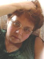 Aleksandra, 60, Russia, Moscow