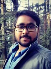 PKS, 28, India, Kanpur