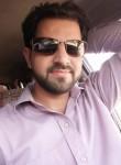 Dr G M , 26, Karachi