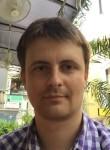 Maksim, 37, Moscow