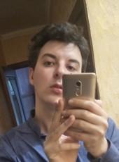 Oleg, 22, Ukraine, Ivano-Frankvsk