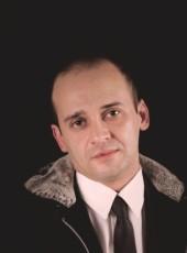 Yurevich, 36, Russia, Novyy Urengoy