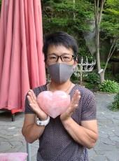 りゅう, 27, Japan, Takarazuka