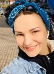 Kristinoydik, 29, Moscow